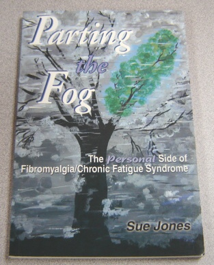 Image for Parting the Fog: The Personal Side of Fibromyalgia/Chronic Fatigue Syndrome