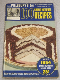 Image for From Pillsbury's 5th $100,000 Recipe And Baking Contest: 100 Grand National Recipes