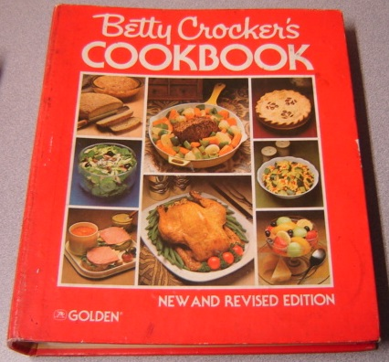 Image for Betty Crocker's Cookbook, New And Revised Edition