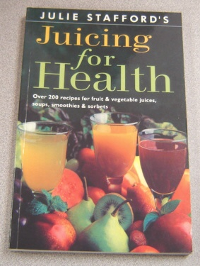 Image for Juicing for Health