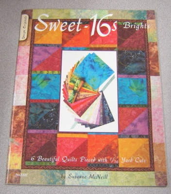 Image for Sweet - 16s Brights