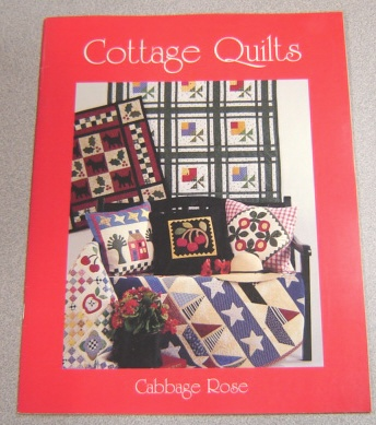 Image for Cottage Quilts