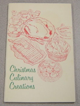 Image for Christmas Culinary Creations