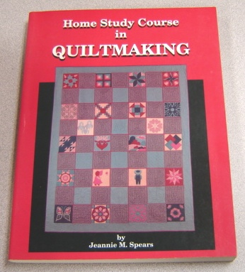 Image for Home Study Course in Quiltmaking