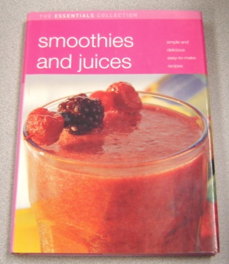 Image for Smoothies and Juices