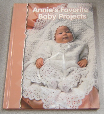 Image for Annie's Favorite Baby Projects