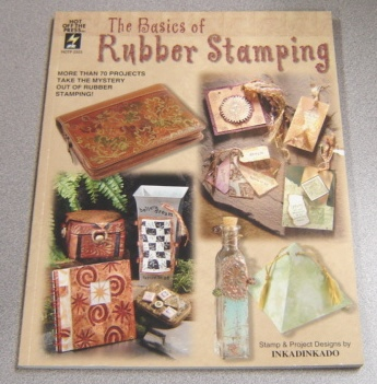 Image for The Basics Of Rubber Stamping