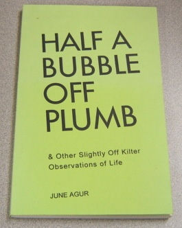 Image for Half A Bubble Off Plumb & Other Slightly Off Kilter Observations Of Life