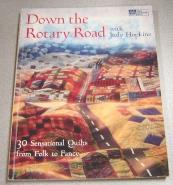 Image for Down the Rotary Road