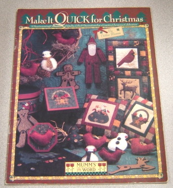 Image for Make It Quick for Christmas