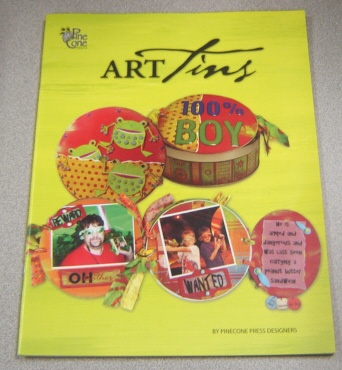 Image for Art Tins