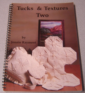 Image for Tucks & Textures Two; Signed