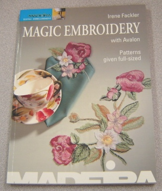 Image for Magic Embroidery with Avalon
