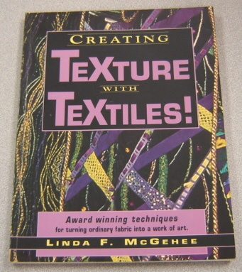 Image for Creating Texture With Textiles!