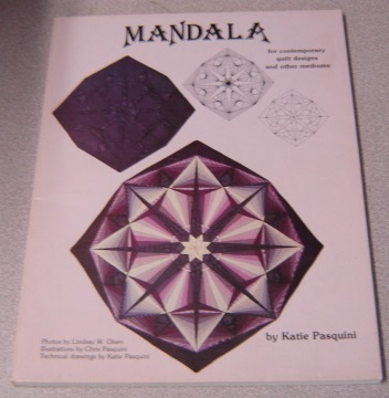 Image for Mandala: For Contemporary Quilt Designs And Other Mediums