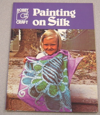 Image for Painting on Silk