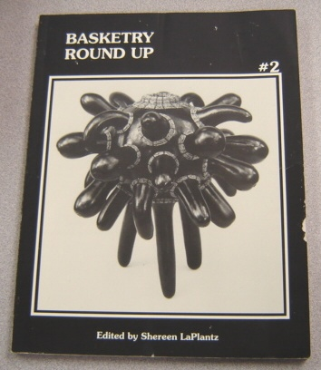Image for Basketry Round Up #2