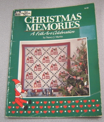 Image for Christmas Memories: A Folk Art Celebration