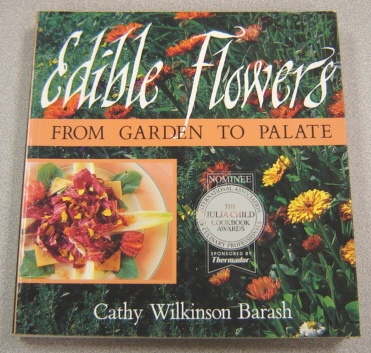 Image for Edible Flowers: From Garden to Palate