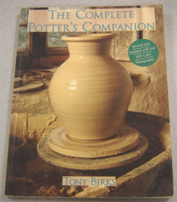 Image for The Complete Potter's Companion, Revised And Updated