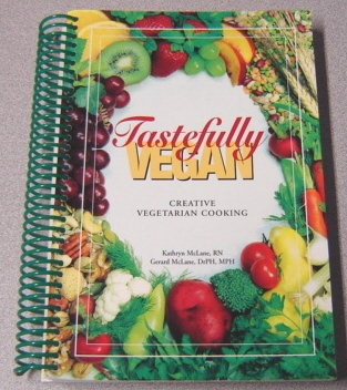 Image for Tastefully Vegan: Creative Vegetarian Cooking, 2nd Edition