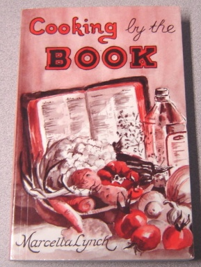 Image for Cooking By The Book