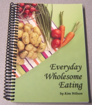 Image for Everyday Wholesome Eating