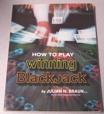 Image for How To Play Winning Blackjack