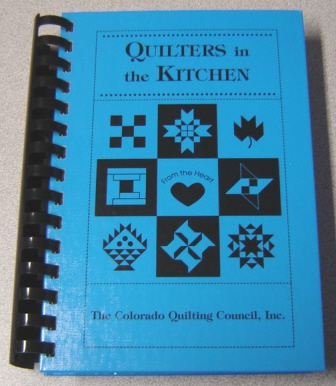 Image for Quilters In The Kitchen