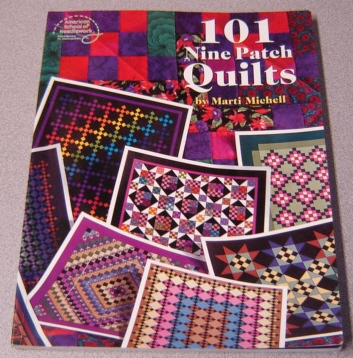 Image for 101 Nine Patch Quilts