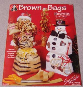 Image for Brown Bags: 19 Innovative Creations