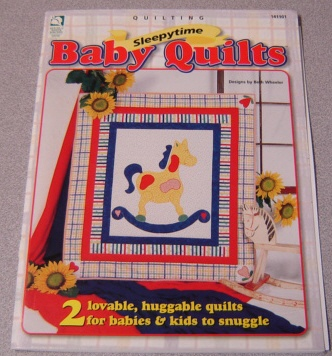 Image for Sleepytime Baby Quilts