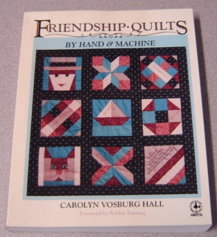 Image for Friendship Quilts By Hand And Machine