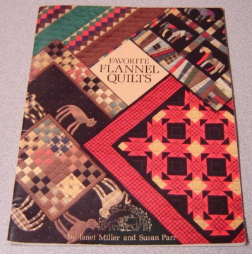 Image for Favorite Flannel Quilts (Pieceable Kingdom)