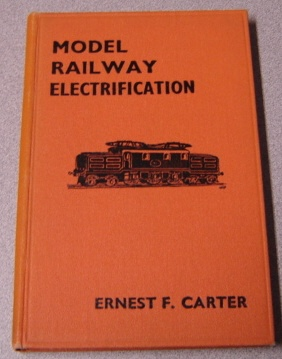 Image for Model Railway Electrification