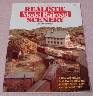 Image for How to Build Realistic Model Railroad Scenery