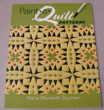 Image for Paint-A-Quilt Patterns