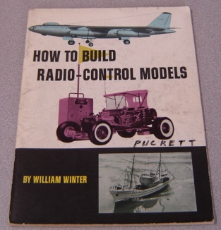 Image for How to Build Radio-Control Models
