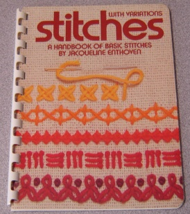Image for Stitches with Variations: A Handbook of Basic Stitches