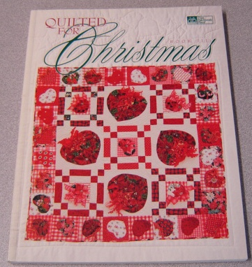 Image for Quilted for Christmas III