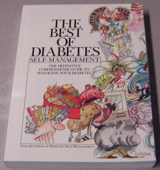 Image for The Best Of Diabetes Self-management: The Definitive Commonsense Guide To Managing Your Diabetes