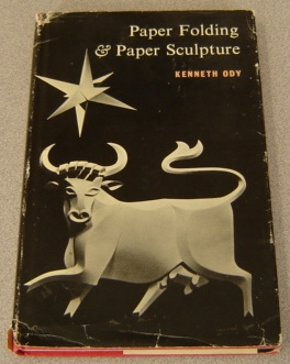 Image for Paper Folding & Paper Sculpture