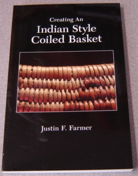 Image for Creating An Indian Style Coiled Basket