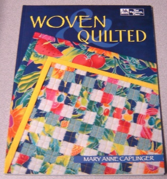Image for Woven & Quilted