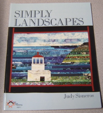Image for Simply Landscapes; Signed