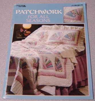 Image for Patchwork For All Seasons (Leisure Arts #1585)