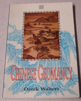 Image for Chinese Geomancy