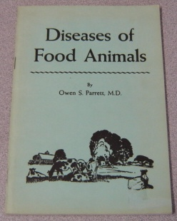 Image for Diseases of Food Animals