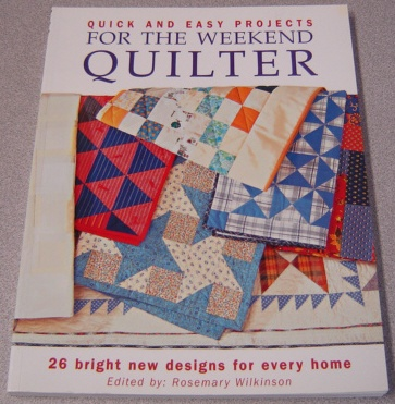 Image for Quick & Easy Projects for the Weekend Quilter