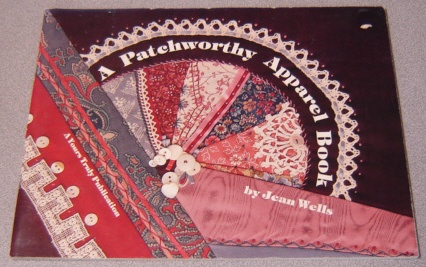 Image for A Patchwork Apparel Book
